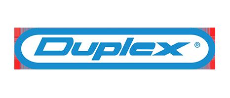 duplex reinigingsmachine