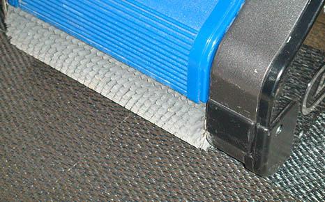 Onderhoud geweven vinyl vloer procobel bolon 2tec2 vloeren reinigen